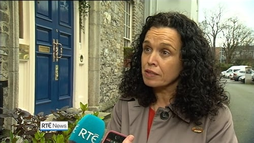 Phil Ní Sheaghdha said the HSE has confirmed to the INMO that the recruitment embargo has been lifted for nurses and midwives