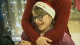 Six One News (Web): Forty children and young adults from Chernobyl arrive for Christmas