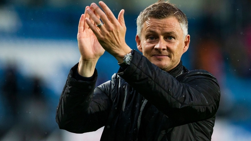 Solskjaer and Phelan look set to step in for United