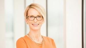 Emma Walmsley, the chief executive of GlaxoSmithKline
