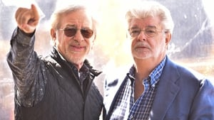 Steven Spielberg and George Lucas are the two richest celebrities in the US, according to Forbes