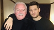 Marty & Michael Buble! - Listen back.