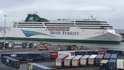 Irish Ferries, Ros Láir