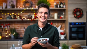Donal Skehan is here to help this Christmas!