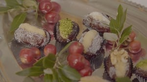 Use up your scraps of almond paste on these Marzipan Dates.