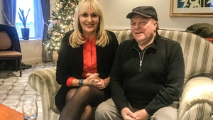 Miriam O'Callaghan chats with Van Morrison