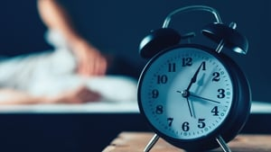 You can treat insomnia naturally