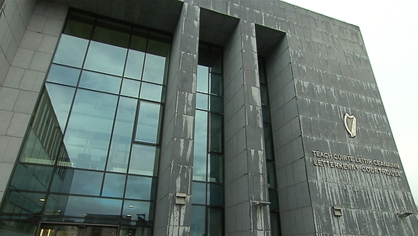 Letterkenny District Court heard the men each face three charges connected to the same incident