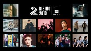 Rising 2019