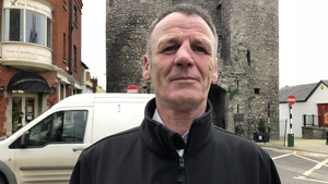 Martin Reilly is one of the tour guides at My Streets Ireland