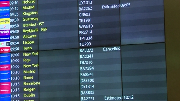 London's Gatwick Airport completely shut after drone sightings