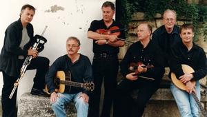 Musical family Na Casaidigh will perform at this year's Scoil Gheimhridh Ghaoth Dobhair winter school