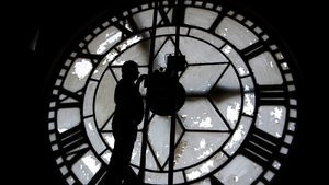 Will clocks still be going back and forward every year? Photo: Cris Faga/NurPhoto/Getty Images