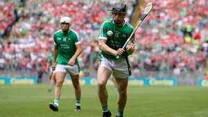 Graeme Mulcahy starts for Limerick against Tipperary