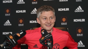 Ole Gunnar Solskjaer has been parachuted into the hotseat until the end of the season as the club undergoes a restructuring process and searches for a new full-time manager