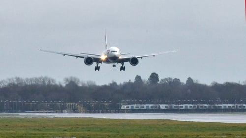 BA plane bound for Germany flew to Scotland by mistake