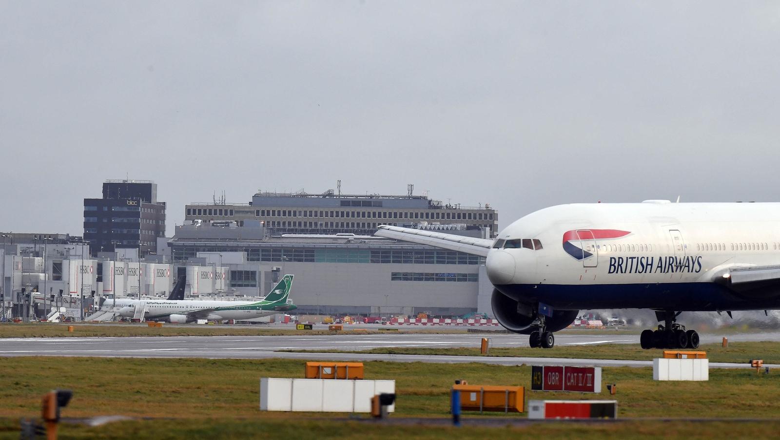 FRANCUSKA KOMPANIJA 'VINCI' POSTALA VEĆINSKI VLASNIK LONDONSKOG AERODROMA 'GATWICK': Ovom akvizicijom 'Vinci' postaje drugi najveći operator aerodroma u svijetu