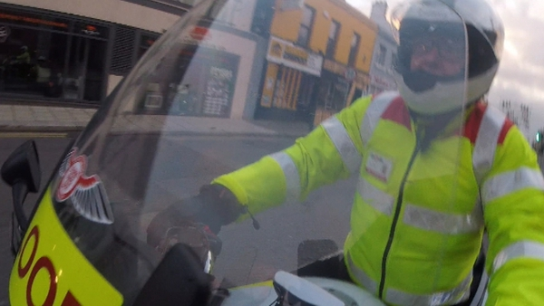 Blood Bikes East will have delivered 4,000 samples by the end of 2018