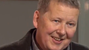 "Bill Turnbull - ""It's very heart-warming when people get in touch, and I think, 'Well, I have done at least one useful thing in my life'"""