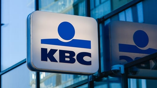 KBC Set To Exit Irish Market