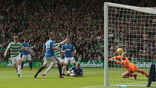 'Celtic's not our concern. Our concern is about us'