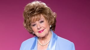 """Barbara Knox - """"She's so good at it and it's a great story. She's embraced it with the gusto you'd expect from someone who's been doing it for so long"""""""