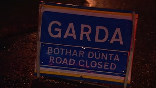 Gardaí have appealed for anyone with information in relation to the incident to contact them