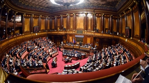 The Italian Senate passed the new budget