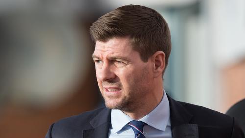 Gerrard's first season at Ibrox has been a mixed bag
