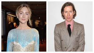 Saoirse Ronan will join director Wes Anderson's new movie, The French Dispatch