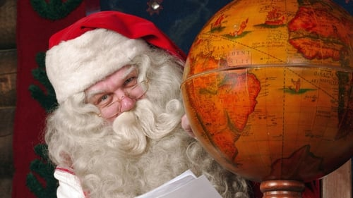 NORAD Santa Tracker: The big guy is on his way