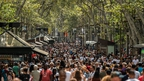 Barcelona on alert after US warns of possible attack