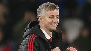 Ole Gunnar Solskjaer enjoyed a winning start as United manager