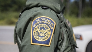The boy and his father were in CBP custody on 24 December when the child became ill