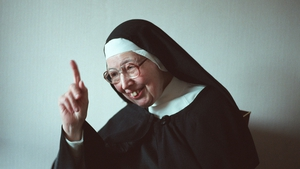 Sister Wendy was famed for her documentaries for the BBC
