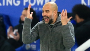 Guardiola trusts his players after driving them hard last season