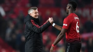 Ole Gunnar Solskjaer is predicting that Paul Pogba will be a Man United player next season