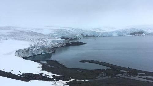 2nd man nears end of historic solo trek across Antarctica