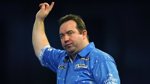 Brendan Dolan is back to winning ways