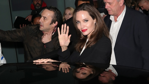 Angelina Jolie to introduce young people to truth rather than opinion in the media with the BBC