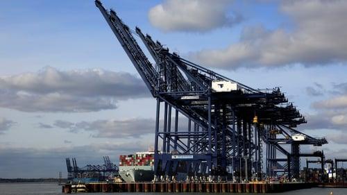 Leo Varadkar said the UK could struggle to negotiate free trade deals