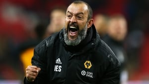 Nuno has been linked to the Arsenal post
