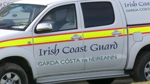 Coast Guard was alerted to situation off Cork coast