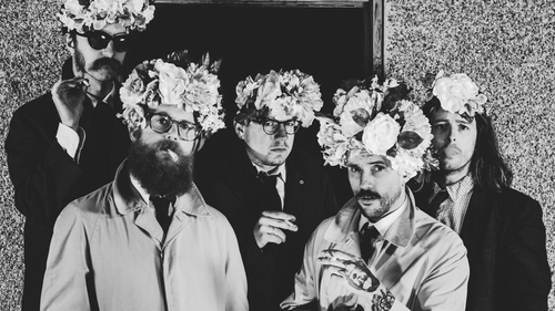 Idles: Joy as an Act of Resistance will have you weeping in private but also laughing out loud on the bus at its focused, cathartic rage.