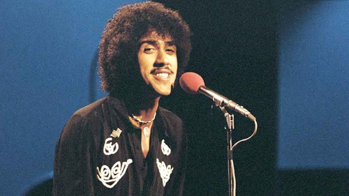 """Phil Lynott - Fans can vote to have Thin Lizzy inducted as part of the """"fans' ballot"""""""