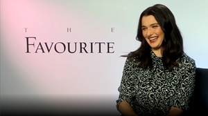"Rachel Weisz - ""It's the highest workplace politics you could possibly have!"""