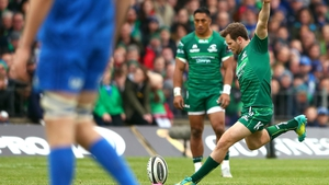 Jack Carty has been in great form for Connacht
