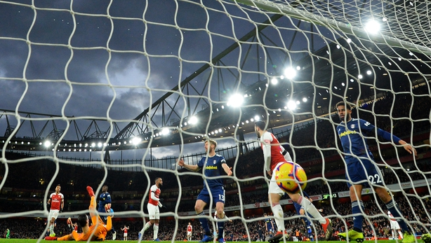 English Premier League: Manchester City 3-1 Southampton