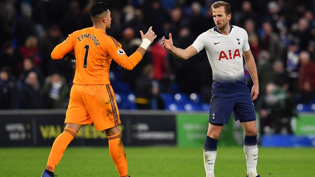 Tottenham should be forced to see out season at Wembley, says Warnock