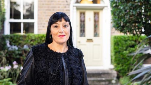 Jean Byrne